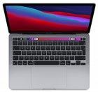 "Ноутбук Apple MacBook Pro 13"" M1 256GB 2020 (Z11B000Q8) Custom Space Gray - изображение 2"