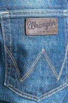 Джинси Wrangler Pittsboro Straight Fit (W14VEY634) Синій 30-34 - зображення 3