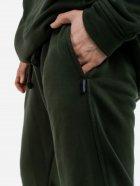 Спортивный костюм IBR Stroper 1612435879 S/M Хаки - изображение 12