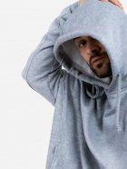 Спортивный костюм IBR Stroper 1612435093 S/M Серый - изображение 11
