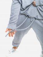 Спортивный костюм IBR Stroper 1612435093 S/M Серый - изображение 13
