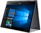 Ноутбук Acer Spin 5 SP513-55N-56VN (NX.A5PEU.008) Steel Gray - зображення 2