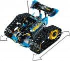 Конструктор LEGO TECHNIC Скоростной вездеход с ДУ 324 детали (42095) - изображение 14