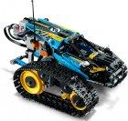 Конструктор LEGO TECHNIC Скоростной вездеход с ДУ 324 детали (42095) - изображение 16