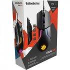 Миша SteelSeries Rival 600 Black (62446) USB - зображення 2