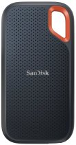 Портативний SSD USB 3.1 Gen 2 Type-C SanDisk E61 1TB R1050/W1000MB/s IP55 - зображення 1