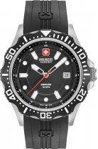Мужские наручные часы Swiss Military 06-4306.04.007 - изображение 1