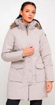 Куртка Icepeak Ep Arcadia ice4_53054_532_I_032 40 Бежевая (6438453143649) - изображение 1