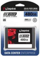 "Kingston DC450R 480GB 2.5"" SATAIII 3D TLC (SEDC450R/480G) - зображення 4"