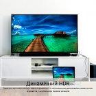 Кабель Promate ProLink8K-200 Black, HDMI v.2.1 — HDMI v.2.1, 2 м UltraHD-8K, 3D (prolink8k-200.black) - зображення 3