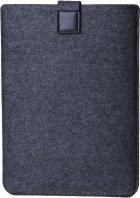 Чехол для ноутбука RedPoint (380 х 250 х 20 мм) Grey (РН.06.В.11.00.46Х) - изображение 1