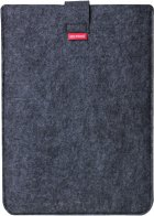 Чехол для ноутбука RedPoint (365 х 275 х 25 мм) Grey (РН.08.В.11.00.46Х) - изображение 2