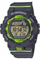 Чоловічі Годинники Casio GBD-800-8ER - зображення 1