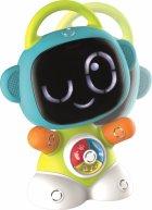 Интерактивная игрушка Smoby Toys Смоби Смарт Робот Тик со звуковыми и световыми эффектами (190100) - изображение 2