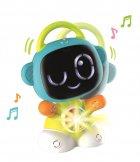Интерактивная игрушка Smoby Toys Смоби Смарт Робот Тик со звуковыми и световыми эффектами (190100) - изображение 3