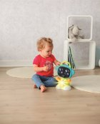 Интерактивная игрушка Smoby Toys Смоби Смарт Робот Тик со звуковыми и световыми эффектами (190100) - изображение 4