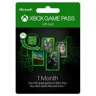 Электронный код (Подписка) Xbox Game Pass - 1 месяц Xbox One/Series для всех регионов и стран - изображение 1