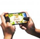 Игровые контроллеры с макросами стрельбы Marpiel AK01 (геймпад триггеры курки для смартфона для PUBG) + напальчники - изображение 9