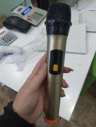 Портативна колонка Hopestar A20 PRO (55W) Bluetooth Акустична стерео система з функцією TWS + мікрофон Yellow - зображення 7