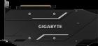 Gigabyte PCI-Ex GeForce RTX 2060 Windforce 6G 6GB GDDR6 (192bit) (1680/14000) (1 x HDMI, 3 x Display Port) (GV-N2060WF2-6GD) - изображение 2