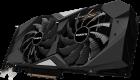 Gigabyte PCI-Ex GeForce RTX 2060 Windforce 6G 6GB GDDR6 (192bit) (1680/14000) (1 x HDMI, 3 x Display Port) (GV-N2060WF2-6GD) - изображение 5