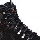 Ботинки Konors 7053/3-13C 40 27 см Черные (2000000077185) - изображение 8