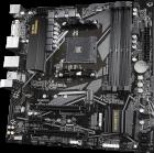 Материнська плата Gigabyte B550M DS3H (rev. 1.0) (sAM4, AMD B550, PCI-Ex16) - зображення 4