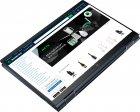 Ноутбук HP Elite Dragonfly G2 13.3 (25W60AV_V2) Galaxy Blue - зображення 6
