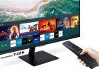 Телевізор Samsung LS27AM500NIXCI - зображення 19