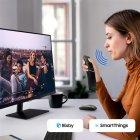 Телевізор Samsung LS27AM500NIXCI - зображення 17