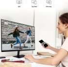 Телевізор Samsung LS27AM500NIXCI - зображення 18