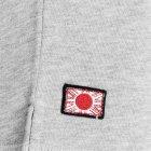 Шорты Lonsdale Japan Fleece Grey Marl, M (46) (11206537) - изображение 5