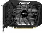 PNY GeForce GTX 1650 SUPER Single Fan - зображення 1