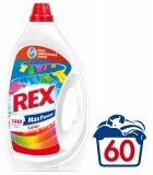 Гель для прання Rex Колор 3 л (9000101324044) - зображення 3