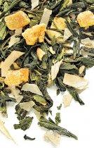 Чай Curtis белый крупнолистовой White Dream Tea цитрусовый 250 г (4823063702751) - изображение 3