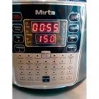 Мультиварка MIRTA MC-2211 - изображение 3