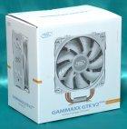 Кулер для процесора DeepCool Gammaxx GTE V2 white - зображення 9