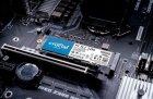 Накопитель SSD 500GB Crucial P2 M.2 2280 PCIe 3.0 x4 TLC (CT500P2SSD8) - изображение 3