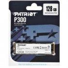 Накопичувач SSD Patriot P300 128GB M. 2 2280 NVMe PCIe 3.0 x4 3D NAND TLC (P300P128GM28) - зображення 3