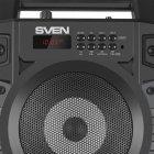 Акустична система Sven PS-440 Black (00410097) - зображення 9