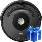 iRobot Roomba 676 (R676040) + ПОДАРКИ - изображение 1