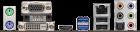 Материнська плата ASRock J4125-ITX (Intel Celeron J4125, SoC, PCI-Ex16) - зображення 4