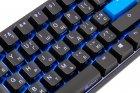 Клавіатура дротова Ducky One 2 Mini Cherry MX Brown USB Black-White (DKON2061ST-BURALAZT1) - зображення 9