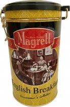 Чай черный гранулированный Magrett Английский завтрак 200 г (8901259250791) - изображение 1
