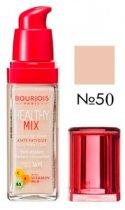 Тональный крем Bourjois Radiance Reveal Healthy Mix Foundation №50 (rose ivory) 30 мл (3614223218493) - изображение 2
