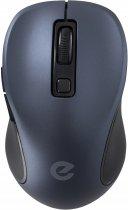 Мышь Ergo M-710 WL Wireless Black/Grey - изображение 1