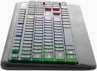 Клавіатура дротова Ergo KB-635 USB Black - зображення 5