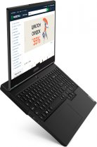 Ноутбук Lenovo Legion 5 15IMH05H (81Y600LQRA) Phantom Black - зображення 2
