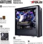 Комп'ютер Artline Overlord X89 v03 (X89v03) - зображення 3
