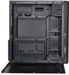 Корпус Spire OEMJ1525B 500W Black (OEMJ1525B-500Z-E12) - зображення 8